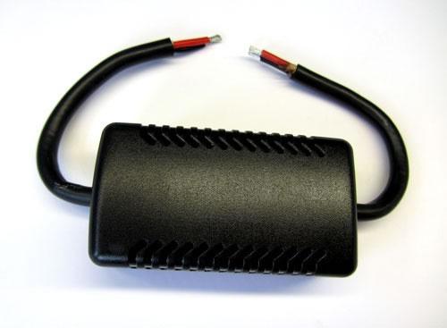 EMC Störningsfilter 12/24V
