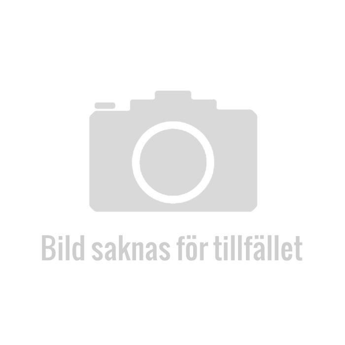 """Ring till 5"""" Extraljus LED, svart aluminium"""