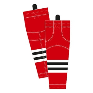 Edge damasker NHL Chicago Blackhawks