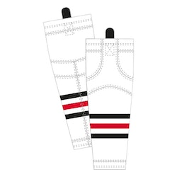 Edge sock NHL Chicago Blackhawks