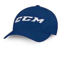 CCM team cap flexfit Sr
