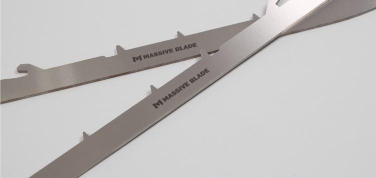Massive Blade skridskoskenor CCM