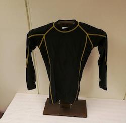 MTL compression tröja herr L/S