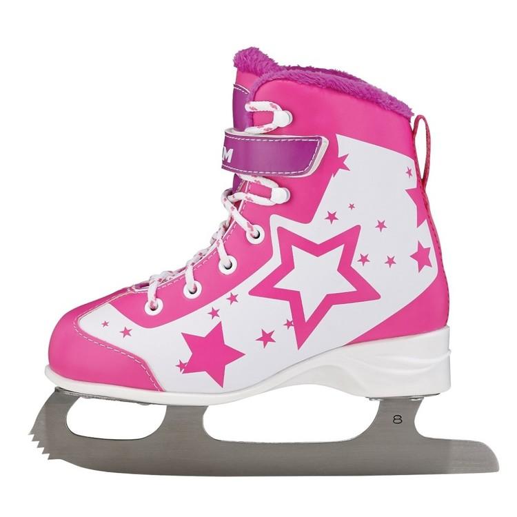 CCM Glitter Girl skridskor Yth/Jr