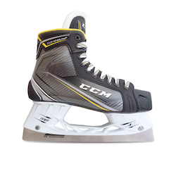 CCM Tacks Titanum 2 bandyskridskor Jr