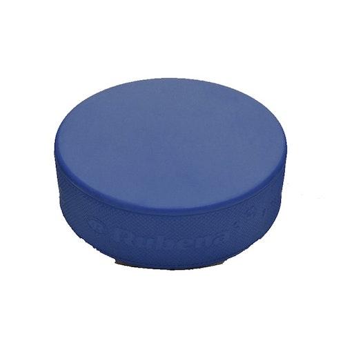 Blå puck Jr 3-pack
