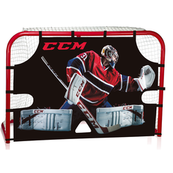 CCM Street shooter tutor 54""