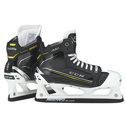 CCM Super Tacks AS1 goalie skates Sr