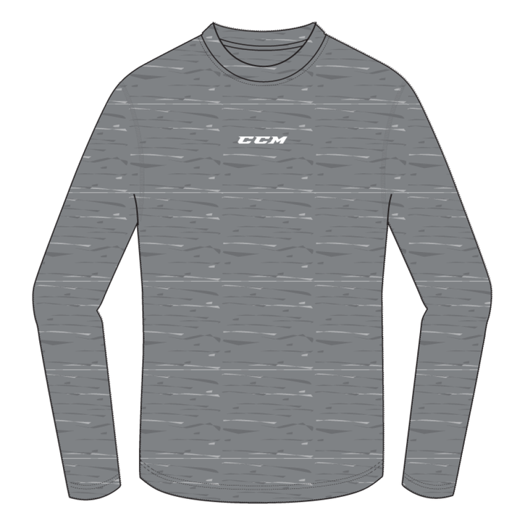 CCM performance loose L/S Sr