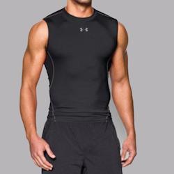 MTL compression tröja herr ärmlös
