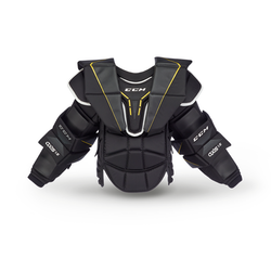 CCM Axis 1.5 chest protector Jr