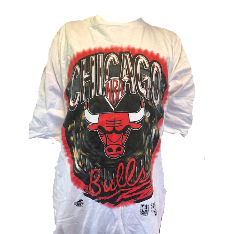 NBA Chicago Bulls t-shirt