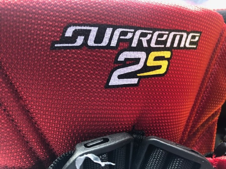 Bauer Supreme 2S byxor Sr