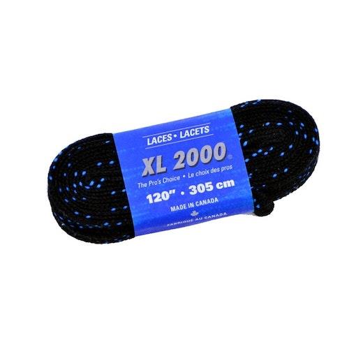 XL2000 skridskosnören ovaxade