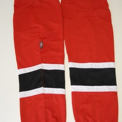Edge socks NHL New Jersey