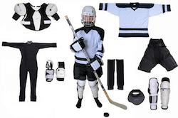 Nybörjarset ishockey 12-14 år