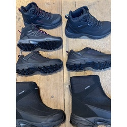 Catmandoo Monk spike shoes zip