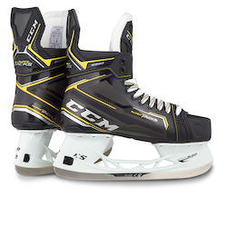 CCM Super Tacks 9380 skates Jr