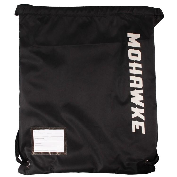 Mohawke Off-Ice set