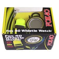 Fox 40 stoppur + visselpipa
