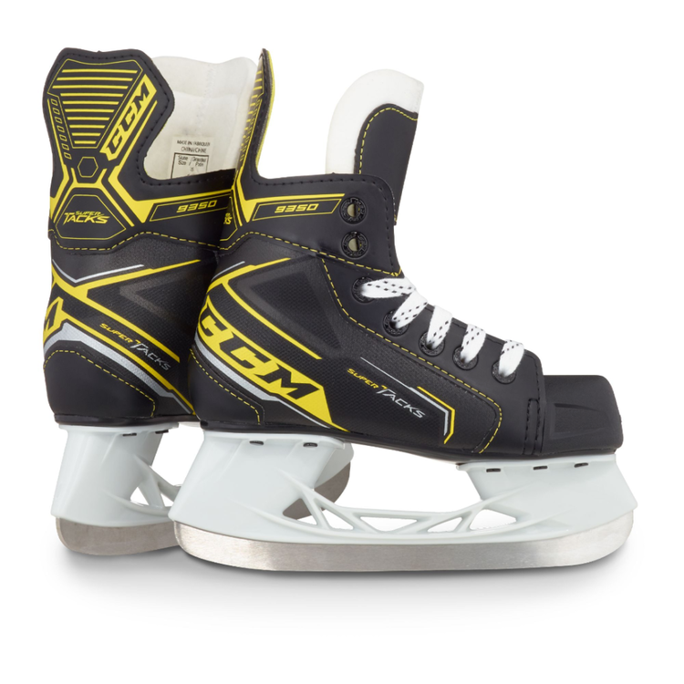 CCM Super Tacks 9350 skridskor Yth