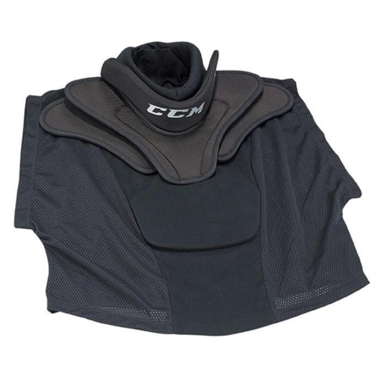 CCM BNQ Shirt style mv-halsskydd