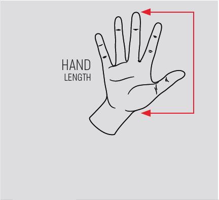 CCM Tacks 4R2 handskar Jr