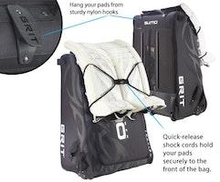 GT4 Sumo Goalie Tower väska