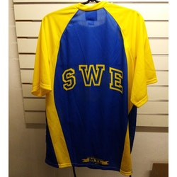 Tre Kronor t-shirt support