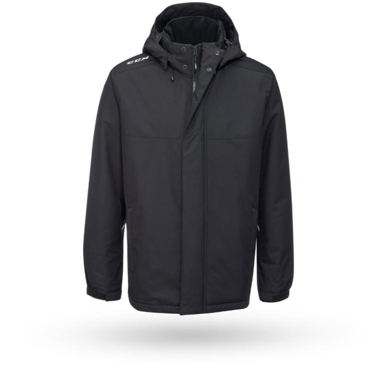 CCM team winter jacket