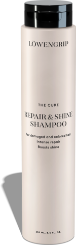 LÖWENGRIP CARE & COLOR - The Cure Repair And Shine Conditioner 200ml