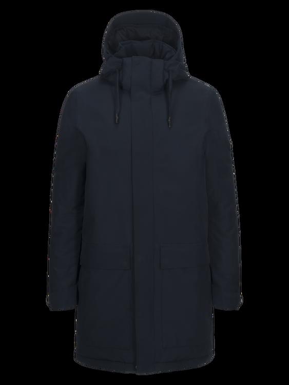 PEAK PERFORMANCE - Unit Jacket Blå