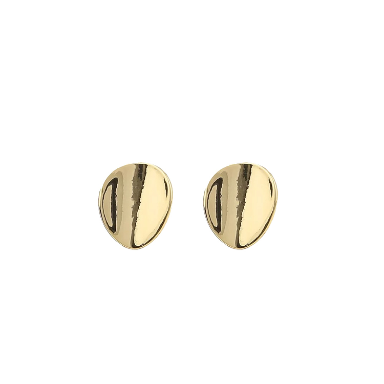 SNÖ OF SWEDEN - Avery Earring Gold