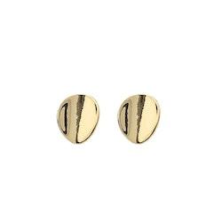 SNÖ OF SWEDEN - Avery Earring Gold