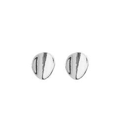 SNÖ OF SWEDEN - Avery Earring Silver