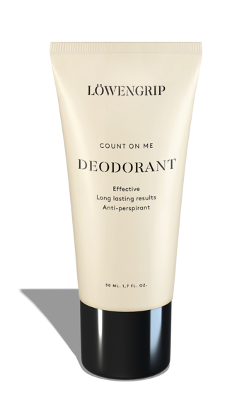 Löwengrip care & color deodorant