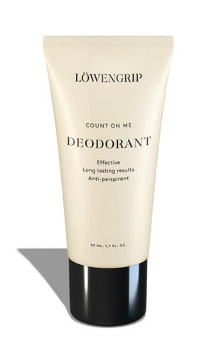 LÖWENGRIP CARE & COLOR - Count On Me Deodorant 50ml