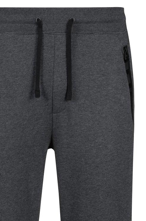 HUGO BOSS - Logo Trousers Doak U2 Grå
