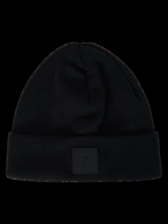 PEAK PERFOMANCE - Perfect Hat Svart