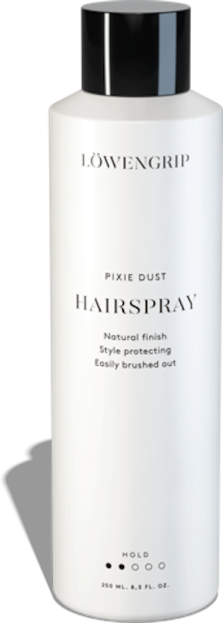 LÖWENGRIP CARE & COLOR - Pixie Dust Hairspray 250ml