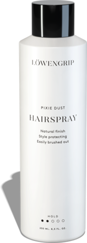 LÖWENGRIP CARE & COLOR - Pixie Dust Hairspray 250ml