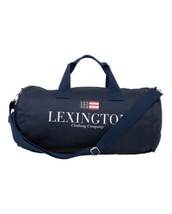 LEXINGTON - Davenport Gym Bag Blå