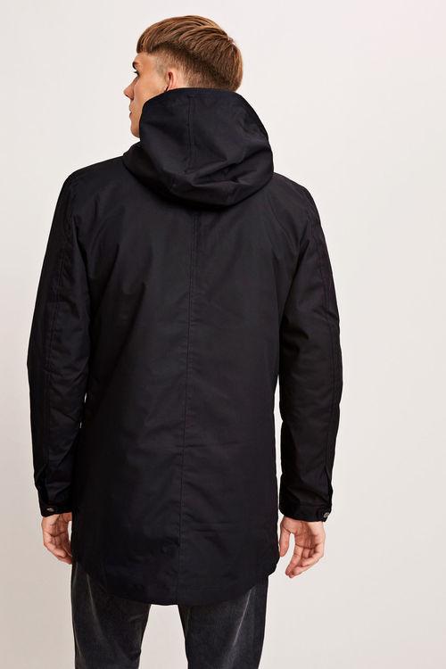 SAMSOE SAMSOE - Beafort Jacket 3955 Svart
