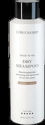 LÖWENGRIP CARE & COLOR - Good To Go Dry Shampoo 250ml