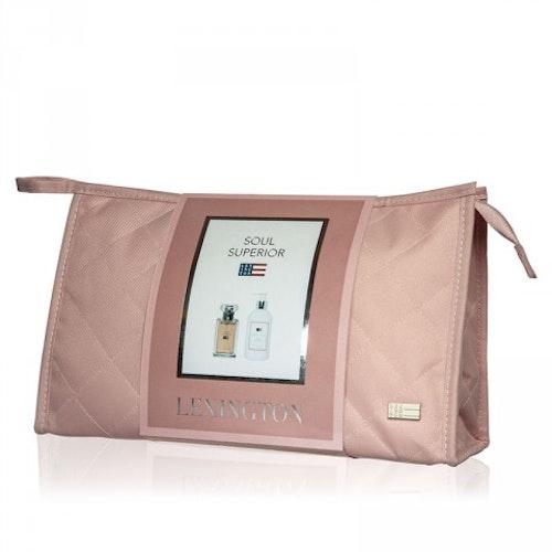 LEXINGTON - Holiday Cosmetic Bag Women Soul Superior