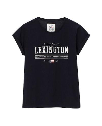 LEXINGTON - Vanessa Tee Blå