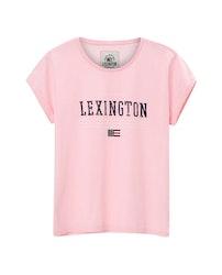 LEXINGTON - Vanessa Tee Rosa