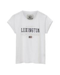LEXINGTON - Vanessa Tee Vit