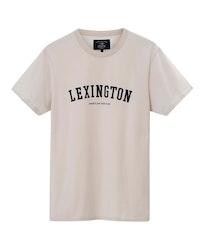 LEXINGTON - Justin Tee Beige