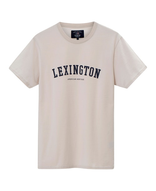 LEXINGTON - Justin Tee Beige